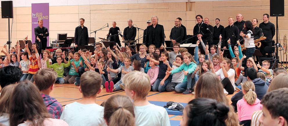 Konzerte Hessen