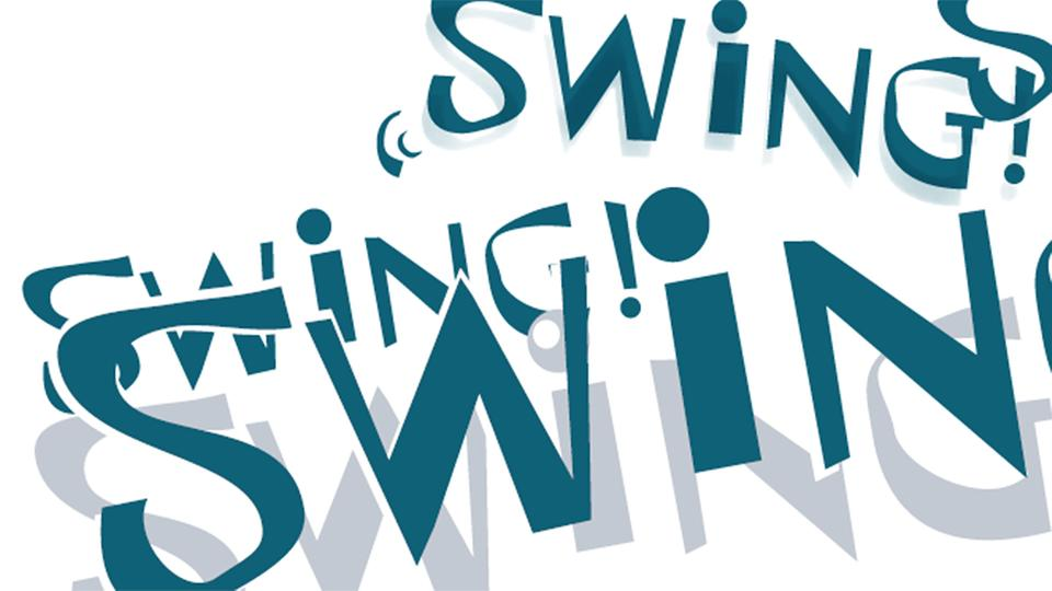 Grafik Swing