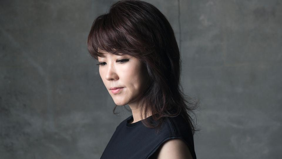 Youn Sun Nah Porträt