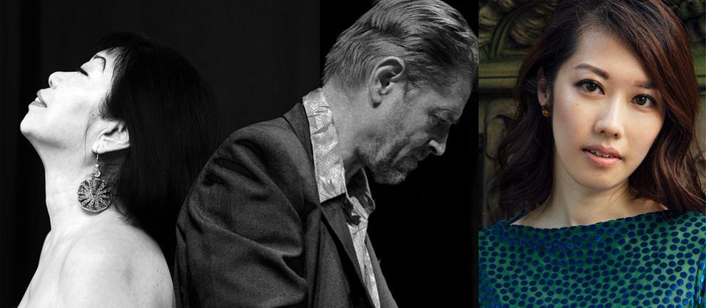 Porträts Musiker