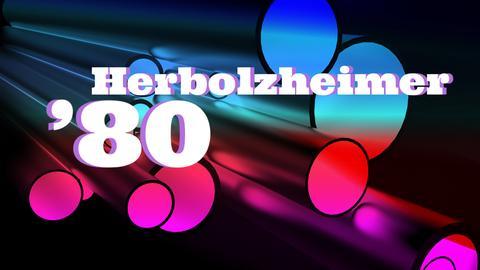 Grafik Herbolzheimer '80