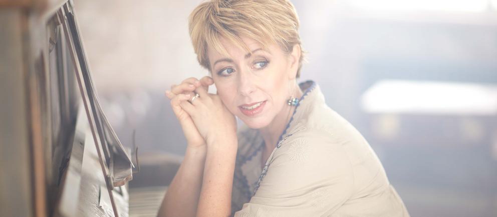 Portrait Nikki Iles