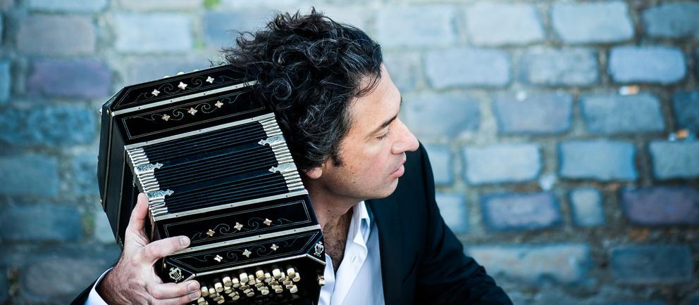 Juanjo Mosalini