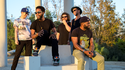 Cory Henry und The New Funk Apostels