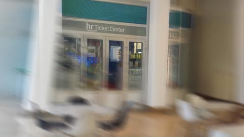 hr-Ticketcenter