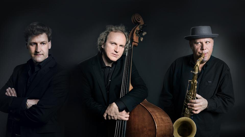 Hans Glawischnig Quartett
