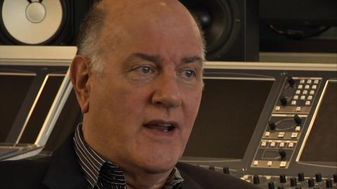 Jim McNeely spricht über Ivan Lins