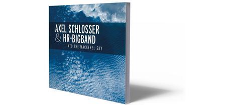 CD-Cover Into The Mackerel Sky