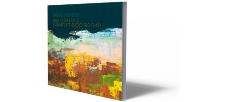 CD-Cover Broad Horizon