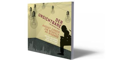 CD-Cover Der Unsichtbare
