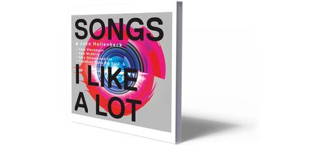 CD-Cover Songs I Like A Lot