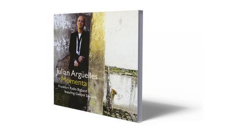 CD-Cover Momenta