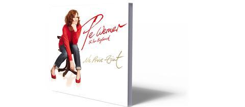 CD-Cover Ne Prise Zimt