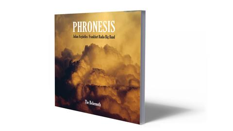 CD-Cover Phronesis