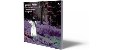 CD-Cover Wunderkammer XXL