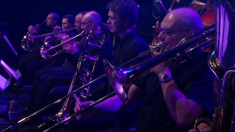 Jazz Composer Orchestra